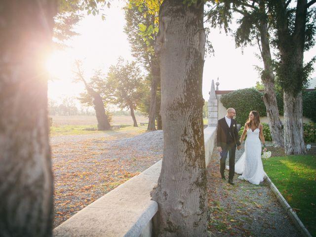 Il matrimonio di Roberto e Sabrina a Rezzato, Brescia 44