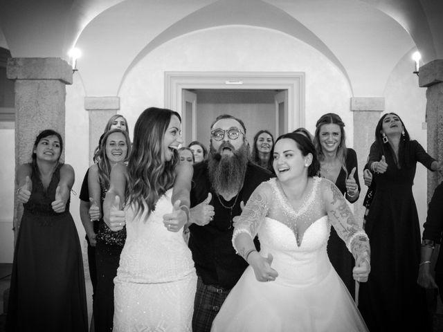 Il matrimonio di Roberto e Sabrina a Rezzato, Brescia 58