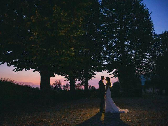 Il matrimonio di Roberto e Sabrina a Rezzato, Brescia 60