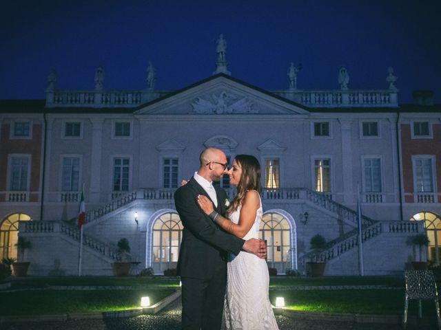 Il matrimonio di Roberto e Sabrina a Rezzato, Brescia 61