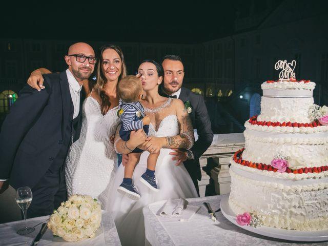 Il matrimonio di Roberto e Sabrina a Rezzato, Brescia 62