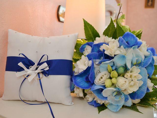 Il matrimonio di Riccardo e Jessica a Rho, Milano 3