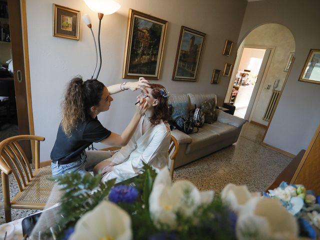 Il matrimonio di Riccardo e Jessica a Rho, Milano 5