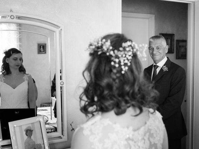 Il matrimonio di Riccardo e Jessica a Rho, Milano 18