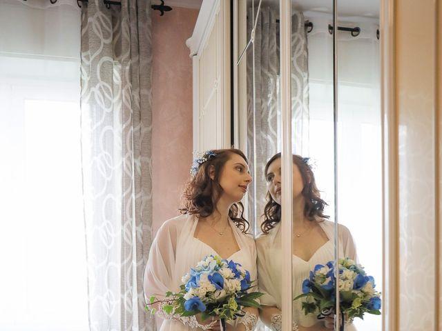 Il matrimonio di Riccardo e Jessica a Rho, Milano 27