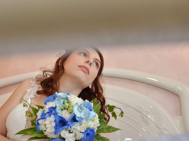 Il matrimonio di Riccardo e Jessica a Rho, Milano 31