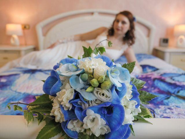 Il matrimonio di Riccardo e Jessica a Rho, Milano 32