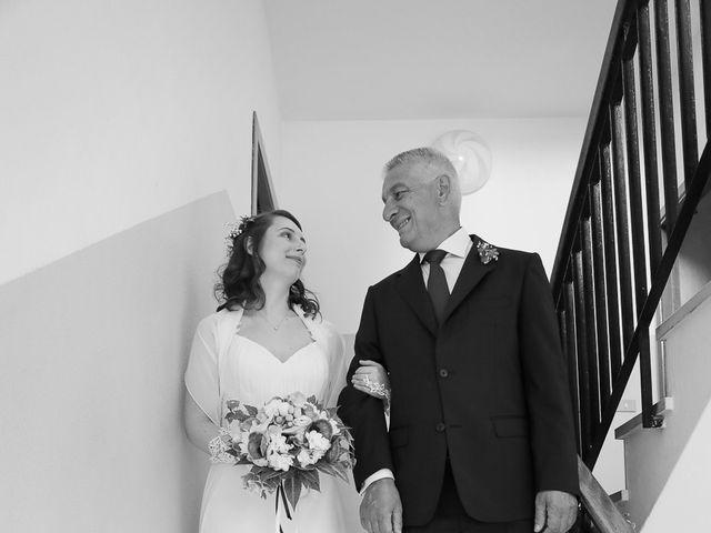 Il matrimonio di Riccardo e Jessica a Rho, Milano 35