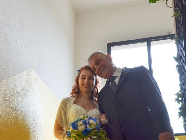 Il matrimonio di Riccardo e Jessica a Rho, Milano 36