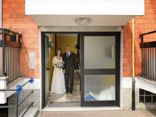 Il matrimonio di Riccardo e Jessica a Rho, Milano 38