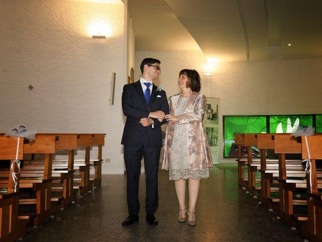 Il matrimonio di Riccardo e Jessica a Rho, Milano 44