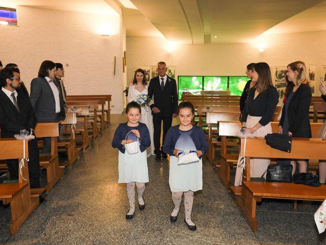 Il matrimonio di Riccardo e Jessica a Rho, Milano 50