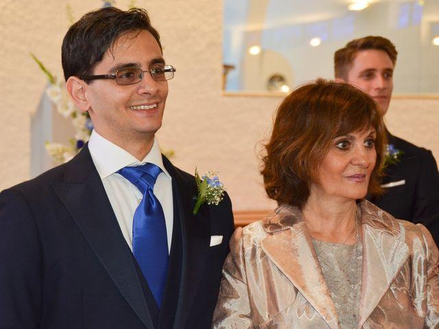 Il matrimonio di Riccardo e Jessica a Rho, Milano 51