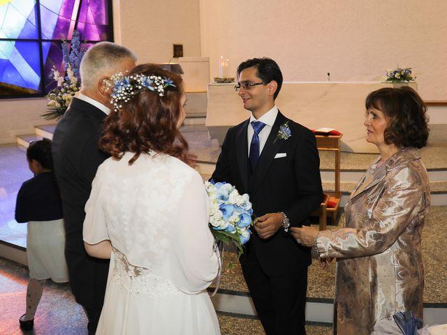 Il matrimonio di Riccardo e Jessica a Rho, Milano 52