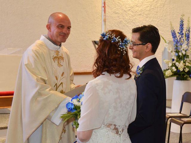 Il matrimonio di Riccardo e Jessica a Rho, Milano 54