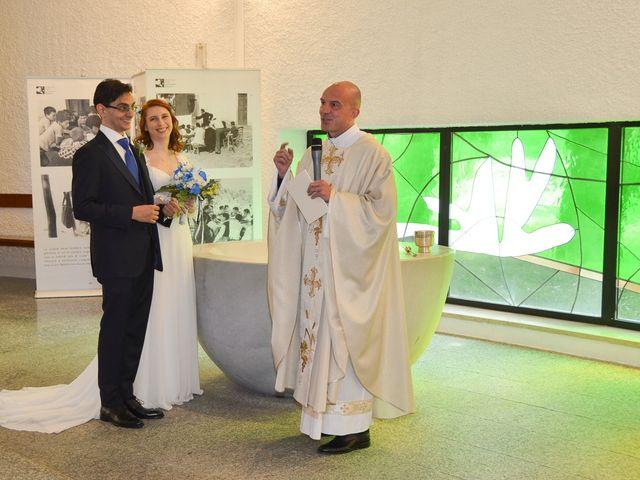 Il matrimonio di Riccardo e Jessica a Rho, Milano 55