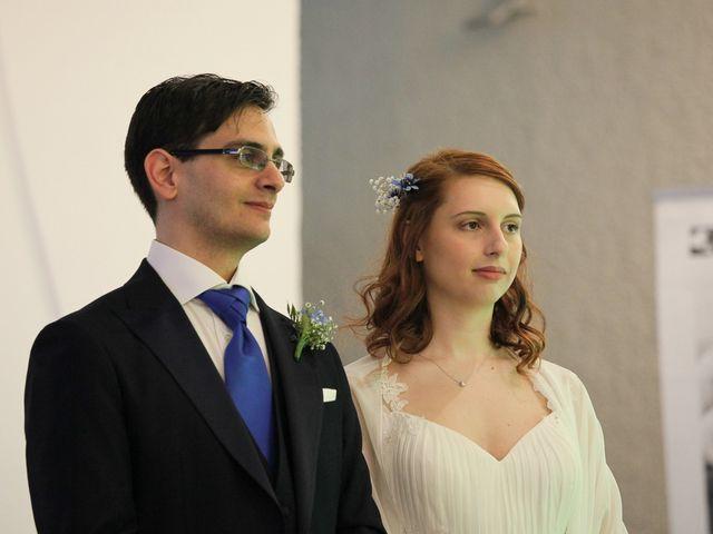 Il matrimonio di Riccardo e Jessica a Rho, Milano 56