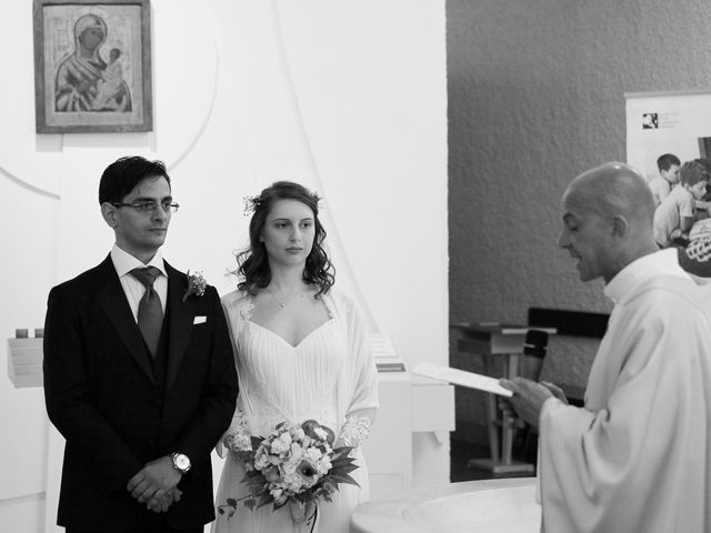 Il matrimonio di Riccardo e Jessica a Rho, Milano 58