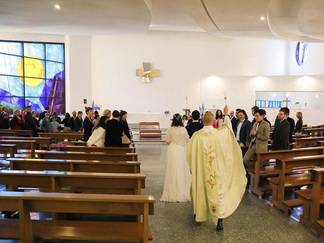 Il matrimonio di Riccardo e Jessica a Rho, Milano 60