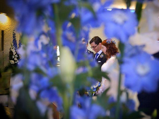 Il matrimonio di Riccardo e Jessica a Rho, Milano 62