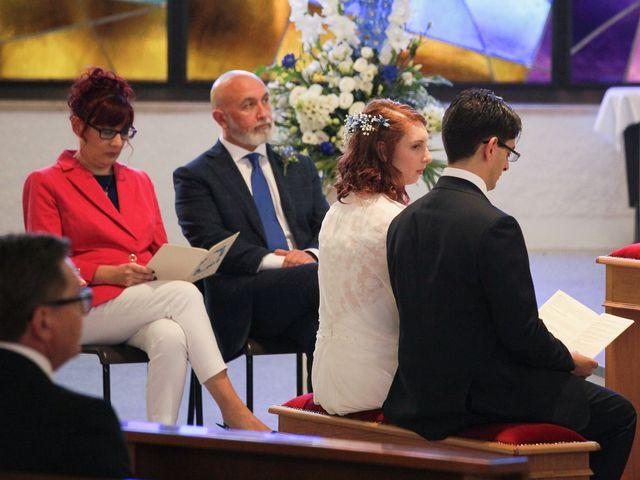 Il matrimonio di Riccardo e Jessica a Rho, Milano 65