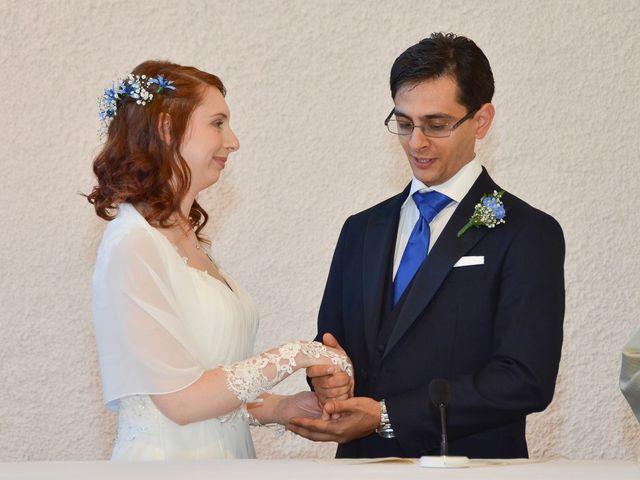 Il matrimonio di Riccardo e Jessica a Rho, Milano 67