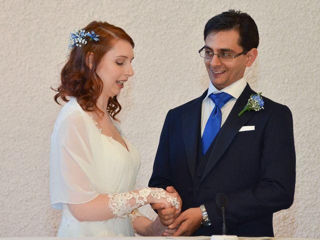 Il matrimonio di Riccardo e Jessica a Rho, Milano 68