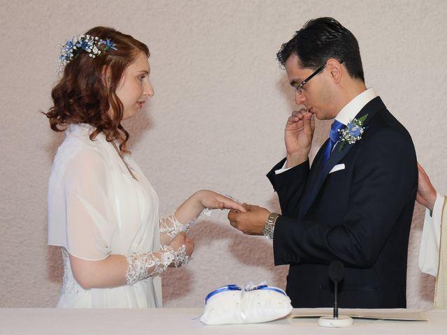 Il matrimonio di Riccardo e Jessica a Rho, Milano 72