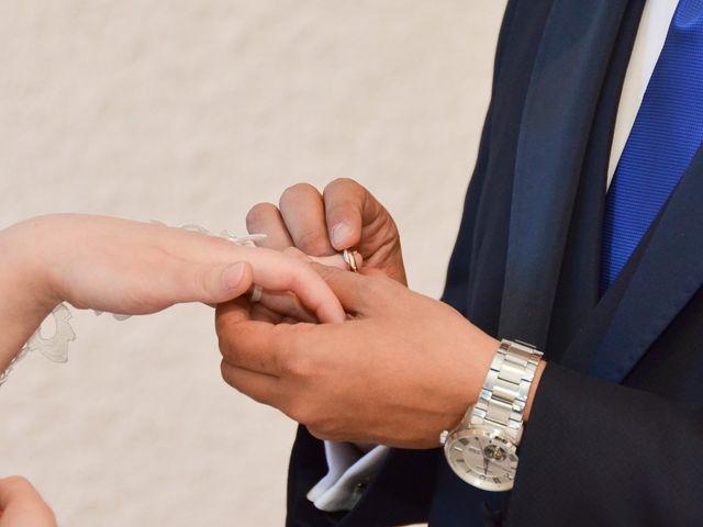 Il matrimonio di Riccardo e Jessica a Rho, Milano 73