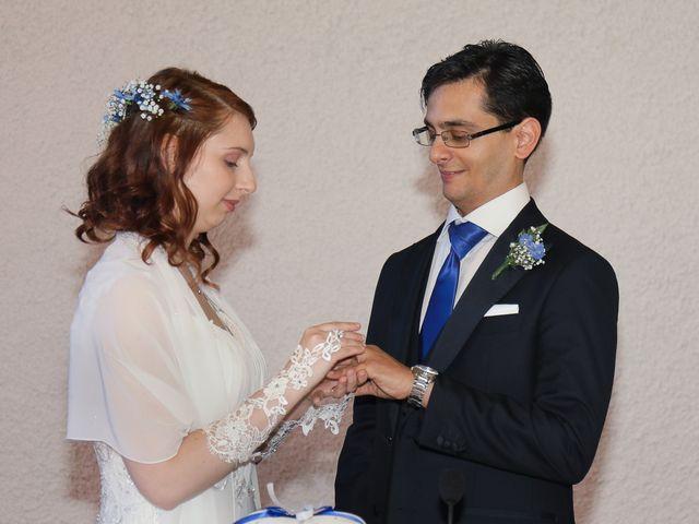 Il matrimonio di Riccardo e Jessica a Rho, Milano 75