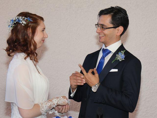 Il matrimonio di Riccardo e Jessica a Rho, Milano 76
