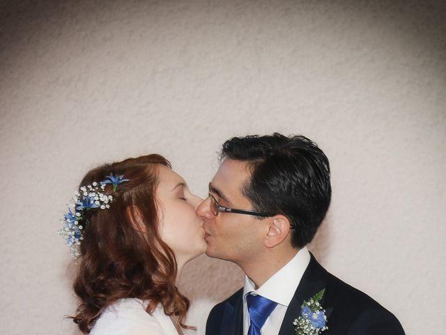 Il matrimonio di Riccardo e Jessica a Rho, Milano 77