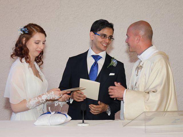 Il matrimonio di Riccardo e Jessica a Rho, Milano 78
