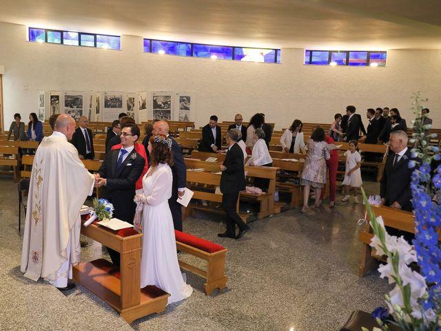 Il matrimonio di Riccardo e Jessica a Rho, Milano 81