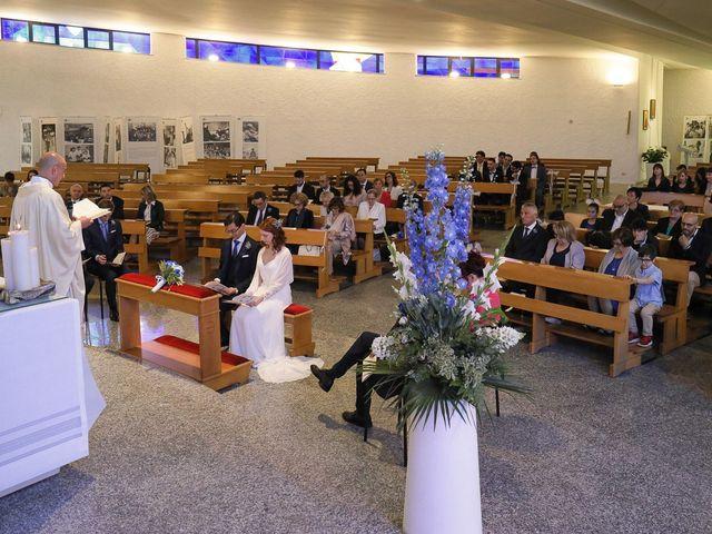 Il matrimonio di Riccardo e Jessica a Rho, Milano 89