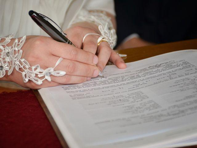 Il matrimonio di Riccardo e Jessica a Rho, Milano 94