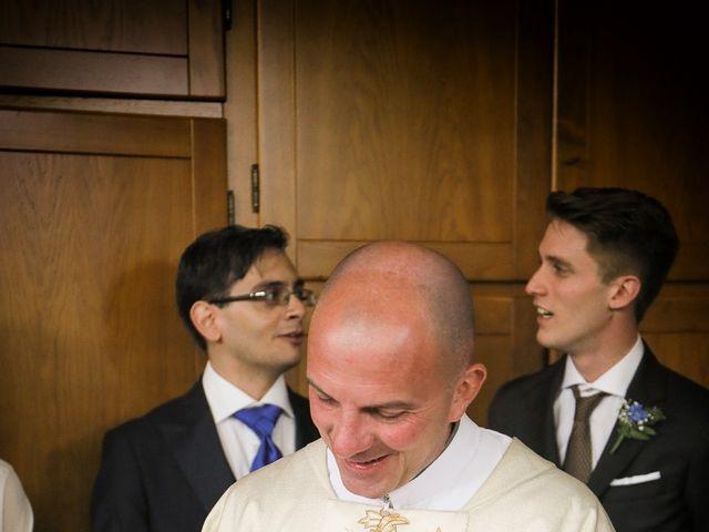 Il matrimonio di Riccardo e Jessica a Rho, Milano 99