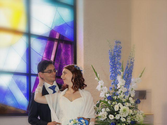 Il matrimonio di Riccardo e Jessica a Rho, Milano 104