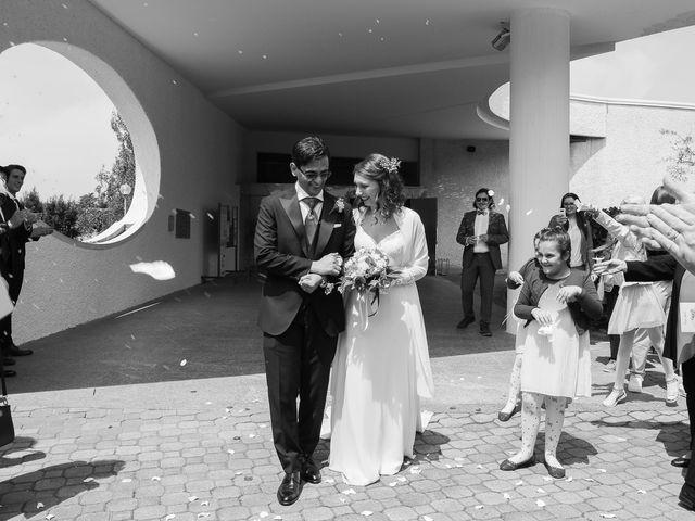 Il matrimonio di Riccardo e Jessica a Rho, Milano 106