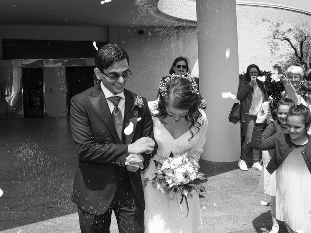 Il matrimonio di Riccardo e Jessica a Rho, Milano 108