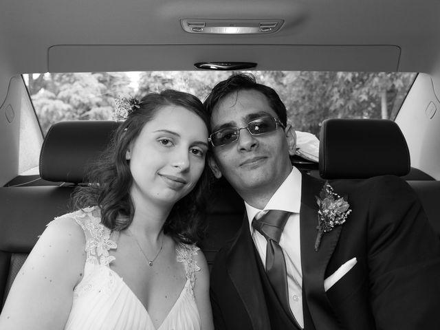 Il matrimonio di Riccardo e Jessica a Rho, Milano 116