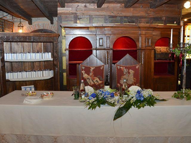 Il matrimonio di Riccardo e Jessica a Rho, Milano 121