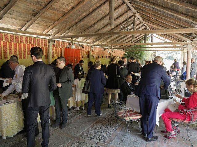 Il matrimonio di Riccardo e Jessica a Rho, Milano 125