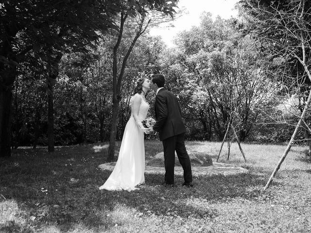 Il matrimonio di Riccardo e Jessica a Rho, Milano 127