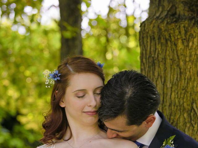 Il matrimonio di Riccardo e Jessica a Rho, Milano 130
