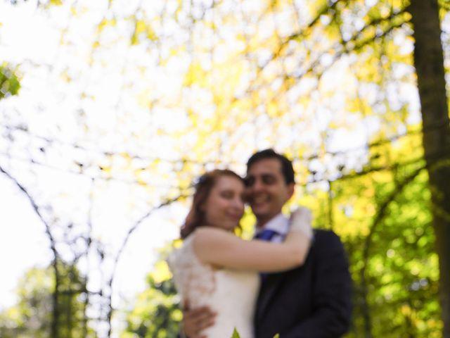 Il matrimonio di Riccardo e Jessica a Rho, Milano 132