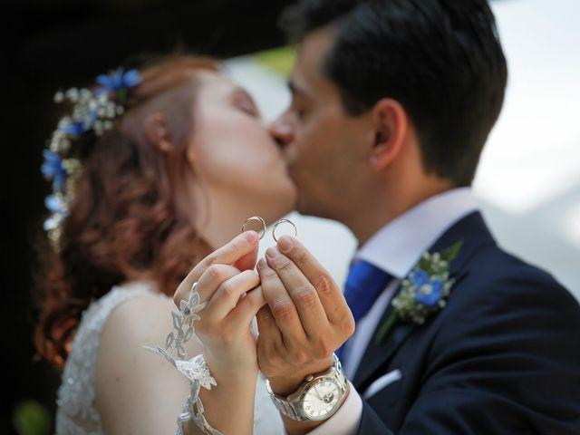 Il matrimonio di Riccardo e Jessica a Rho, Milano 134