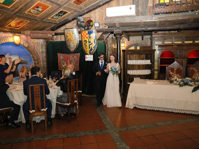 Il matrimonio di Riccardo e Jessica a Rho, Milano 136
