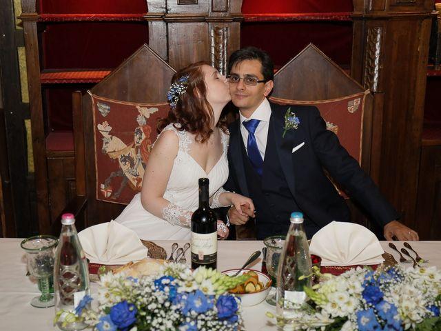 Il matrimonio di Riccardo e Jessica a Rho, Milano 137