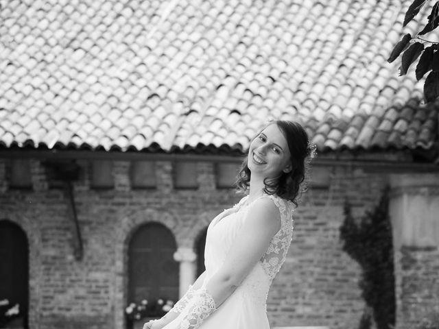 Il matrimonio di Riccardo e Jessica a Rho, Milano 139